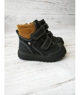 Ботинки детские демисезонные CBT.T A1893-2 черные