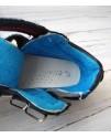 Ботинки детские демисезонные Clibee F712 blue-blue