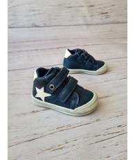Ботинки детские демисезонные С.Луч E7802-2 синие