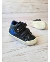 Ботинки детские демисезонные С.Луч E7802-3 синие