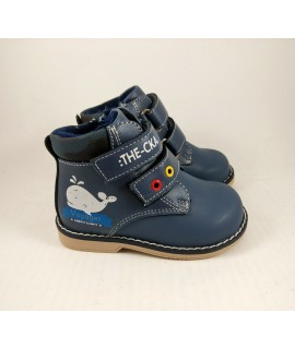 Ботинки детские демисезонные Сказка R279635028LB