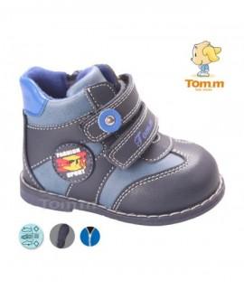 Ботинки детские демисезонные Tom.m 3812C