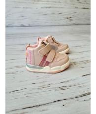 Ботинки детские демисезонные Tom.m 9437A розовые