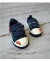 Кеды детские ComfortBaby 63-01 синие