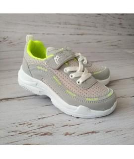 Кроссовки детские Cinar 3061-02 серые