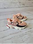 Кроссовки детские CBT B5940-5 розовые