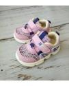 Кроссовки детские Apawwa E08 pink