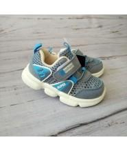 Кроссовки детские Apawwa E08 blue