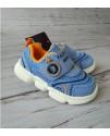 Кроссовки детские Apawwa E09 blue
