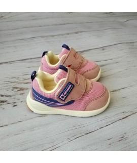 Кроссовки детские Apawwa E19-3 розовый
