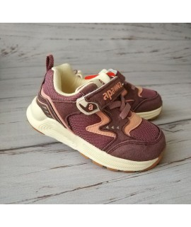Кроссовки детские Apawwa E19-5 purpure