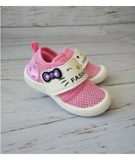 Кроссовки детские BBT F1827-2 розовые