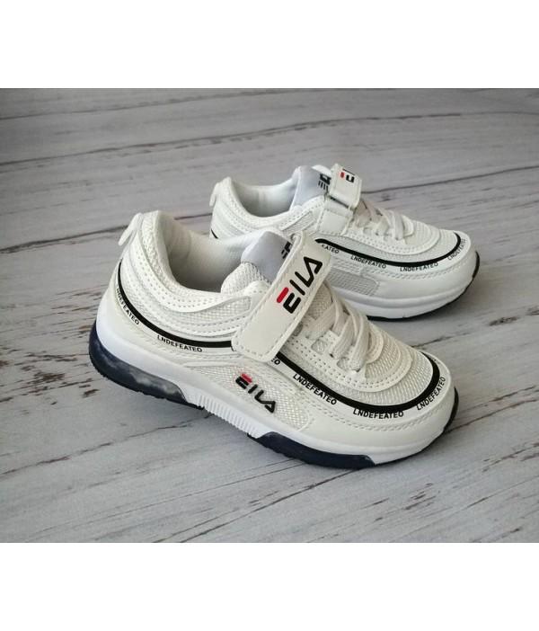 b540f96be Купить детские кроссовки для мальчика и девочки Канарейка F6138-5 в ...