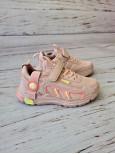 Кроссовки детские Wniko XJ7012-3 розовые