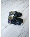 Мокасины-пинетки детские MaiQi F202 синие