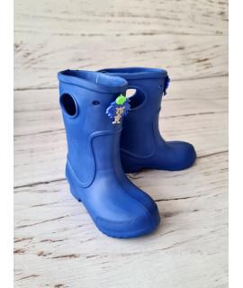 Резиновые сапоги детские Jose Amorales 116601 blue