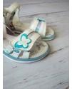 Сандалии детские Tom.m 5164B голубые