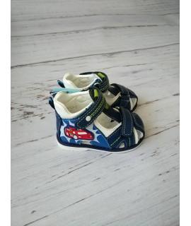 Сандалии детские Tom.m 5613B синие
