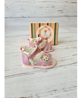 Босоножки детские Tom.m 7953Z розовые
