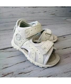 Сандалии детские Clibee A8 белые