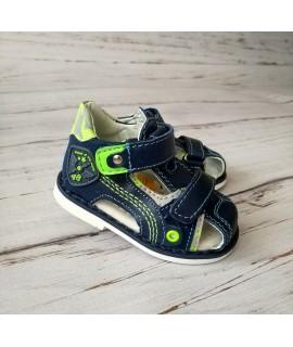 Сандалии детские Clibee F260 синие