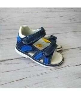 Сандалии детские Clibee F267 синие