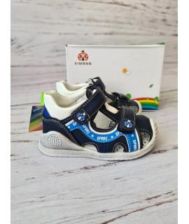 Босоножки детские Kimboo FL71 синие