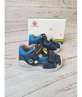 Босоножки детские Kimboo FL72 синие