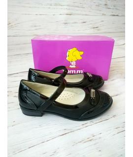 Туфли детские Tom.M 1447B черные
