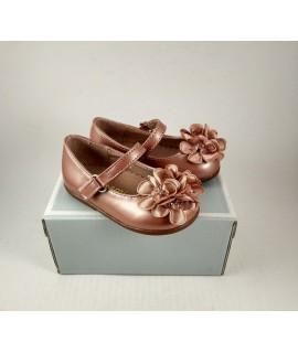 Туфли детские Clibee 1846 pink