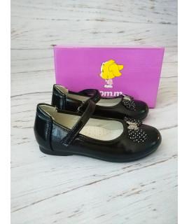 Туфли детские Tom.M 3724B черные
