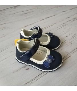 Туфли детские Clibee 38 blue