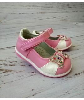 Туфли детские Tom.m 5075E розовые