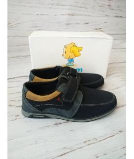 Туфли детские Tom.m 5699C темно-синие