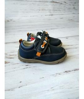 Туфли детские Apawwa A19 синие
