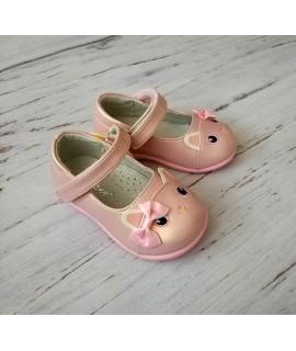 Туфли детские Clibee D37 pink