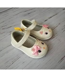 Туфли детские Clibee D37 white