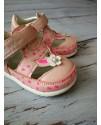 Туфли детские BBT H1916-3 розовые
