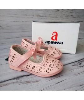 Туфли детские Apawwa HС602 pink