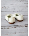 Туфли детские Kimboo HJ93-1C белые