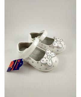 Туфли детские Apawwa M333 white