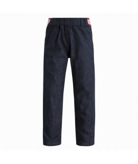Брюки джинсовые Canada House S1BA4118-BUDPLD черные