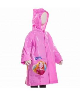 Плащ-дождевик Принцессы Disney Arditex розовый