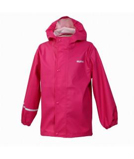 Куртка-дождевик детская JACKIE 1 Huppa 00063 розовая
