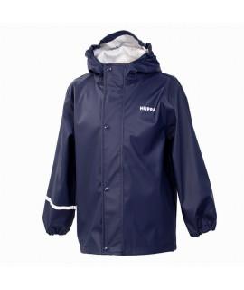 Куртка-дождевик детская JACKIE 1 Huppa 00086 синяя