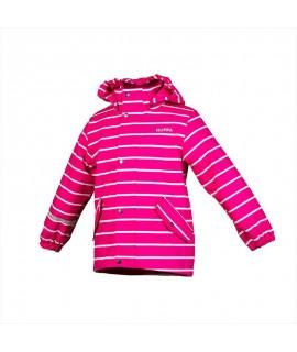 Куртка-дождевик детская JACKIE Huppa фуксия