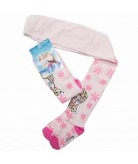 Колготы детские Холодное сердце Disney Sun City HQ0871 розовые