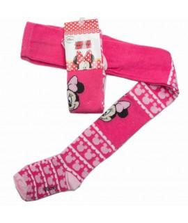 Колготы детские Минни Маус Disney Sun City HQ0874 розовые