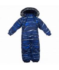 Термокомбинезон детский зимний ORION Huppa 82686