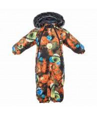 Термокомбинезон детский зимний ORION Huppa 82722